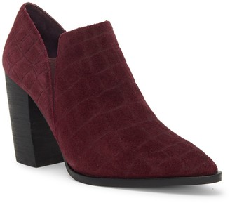 Vince Camuto Cintella Point-toe Bootie