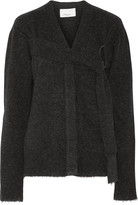 3.1 Phillip Lim D-ring embellished knitted cardigan