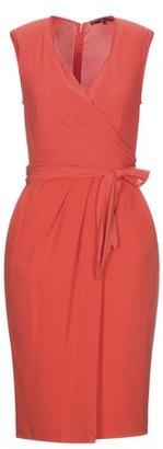 Elisabetta Franchi Knee-length dress