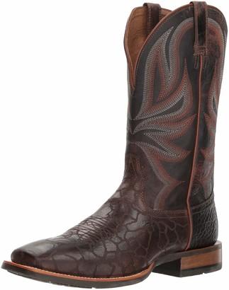 Ariat Men's Range Boss Western Boot