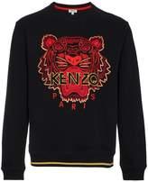 Kenzo Black CNY Capsule Tiger Sweatshirt