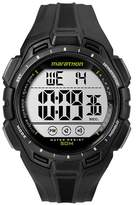 Timex Men's Marathon® by Digital Watch - Black TW5K94800TG