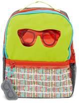 Skip Hop Forget-Me-Not Glasses Backpack & Lunch Box Set
