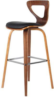 Phil Bee Interiors Oval Eye Kitchen Chair