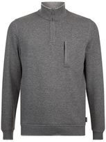 Ted Baker Sons Funnel Neck Jumper