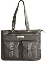 Clark & Mayfield Women's Marquam Metro Laptop Handbag 15.6