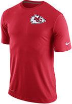 Nike Men's Kansas City Chiefs Dri-FIT Touch T-Shirt