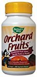 Nature's Way Orchard Fruits / 60 Vcaps Brand: Natures Way
