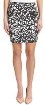 Nicole Miller Artelier Mini Skirt.