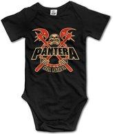 Hoicp PANTERA Baby's Climbing Clothes