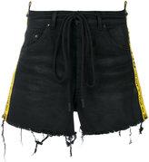 Off-White Capri shorts
