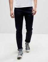 Calvin Klein Jeans Slim Straight Jeans in Topaz Rinse