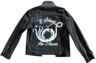 Gucci Grey Denim - Jeans Jackets