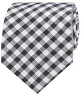 Ben Sherman Gingham Check Tie