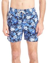 Polo Ralph Lauren Floral Print Board Shorts