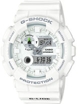 G-Shock Quartz Analog and Digital Watch
