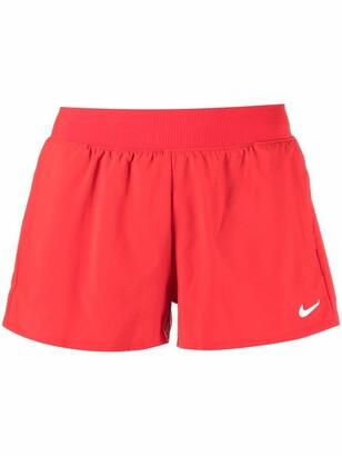 Nike Dri-Fit Victory elasticated-waist shorts