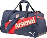 Puma Arsenal evoSPEED Medium Duffel Bag