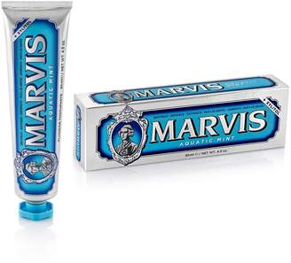 Marvis Aquatic Mint Toothpaste (85g)
