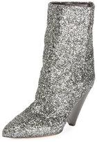 Isabel Marant Luliana Glitter Bootie