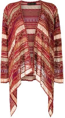 Cecilia Prado knitted Samara cardiagn