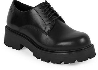 Vagabond Shoemakers Cosmo 2.0 Lug Platform Derby