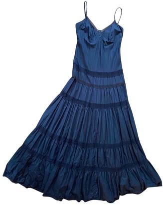 Denim & Supply Ralph Lauren Navy Cotton Dress for Women