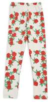 Mini Rodini Baby's, Toddler's, Little Girl's & Girl's Rose Leggings