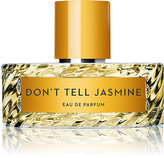 Dr Sebagh Women's Don't Tell Jasmine 100ml Eau De Parfum