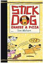 Harper Collins Stick Dog Chases a Pizza