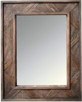 PTM Images Zigzag Wall Mirror