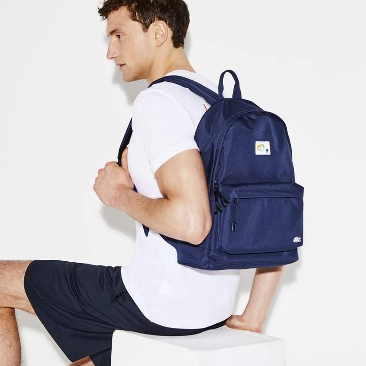 Lacoste Men's SPORT Miami Open Tennis Backpack