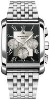 Raymond Weil Men's Automatic Chronograph Stainless Steel Bracelet Watch 4878-St-00268