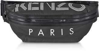 Kenzo Crew Nylon Belt Bag