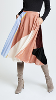Cédric Charlier Midi Skirt
