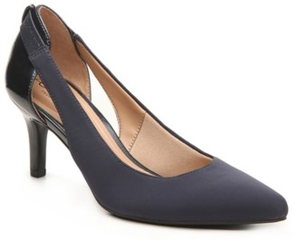 Abella Sealy Pump