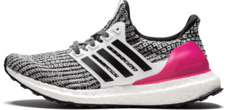 adidas UltraBOOST J 'BLACK PINK' Shoes - Size 4