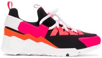 Pierre Hardy Low Top Sneakers