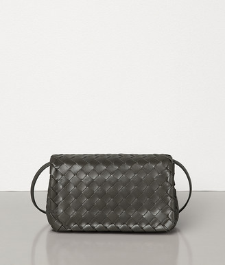 Bottega Veneta SHOULDER BAG IN INTRECCIATO NAPPA