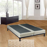 Spinal Solution Full Split Wood Box Spring