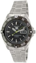 Seiko Men's 5 Automatic SNZB23K Stainless-Steel Automatic Watch