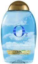 OGX Gravity-Defying & Hydration + O2 Shampoo 385ml