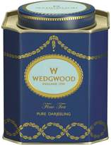 Wedgwood Pure Darjeeling Tea with Tea Caddy, 125g