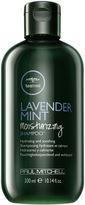 PAUL MITCHELL TEA TREE Tea Tree Lavender Mint Shampoo - 10.1 oz.