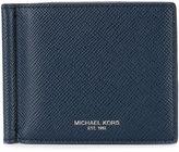 Michael Kors billfold wallet - men - Leather - One Size