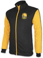 Reebok Men's adidas Golden State Warriors NBA Track Jacket