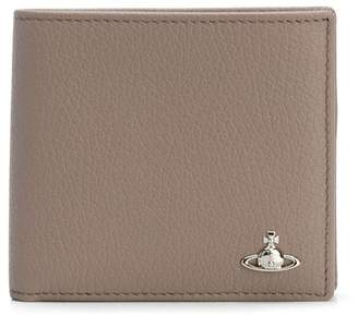 Vivienne Westwood orb billfold wallet