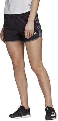 adidas M20 Shorts (Black/Grey Four) Women's Shorts