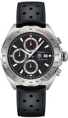 Tag Heuer Formula 1 Carrera Calibre 16 Automatic Chronograph Watch