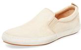 Frye Norfolk Slip-On Sneaker